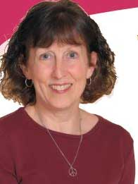Gayle Crist, M.S., is a life coach and divorce support coach in Doylestown.