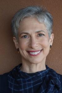 Marjorie R. Williams, Photo credit Kent Lineback
