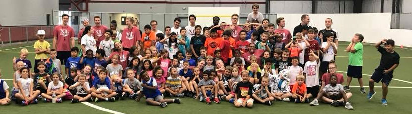 XL Sports World Summer Camp in Hatfield PA