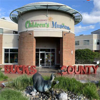 The Bucks County Children's Museum's mission is to a fun, interactive and educational environment for children, parents and schools with exhibits that reflect Bucks County's unique history and culture.