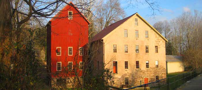 Visit Hunterdon County, NJ