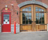 New Hope Fire Museum