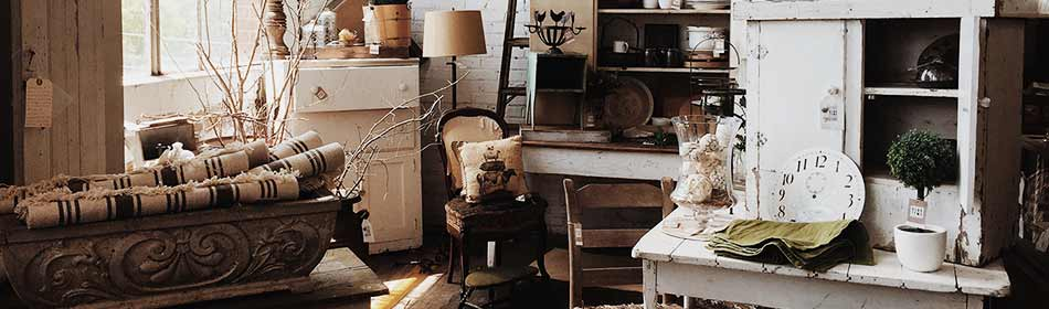 Antique Stores, Vintage Goods in the Hunterdon County, NJ area