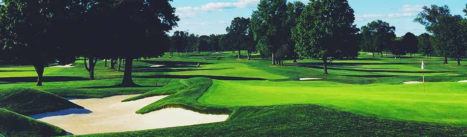 Golf Clubs, Country Clubs, Golf Courses in the Hunterdon County, NJ area