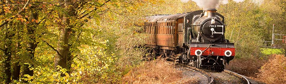 Railroads, Train Rides, Model Railroads in the Hunterdon County, NJ area